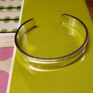 Jewelry - Silver  925 cuff bracelet